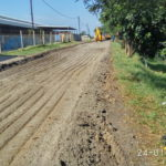 Civils Works for Hesto Street, Stanger