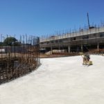 Structural Design of Port Shepstone Magistrates Court